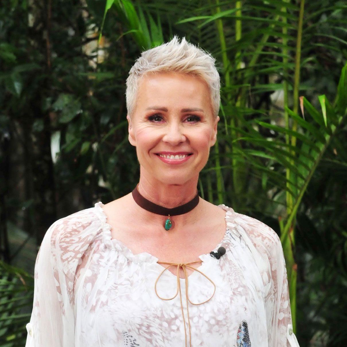 Sonja Zietlow Verhangnisvolle Leidenschaft Verliert Sie Ihren Mann Sonja Zietlow Frisur Sonja Zietlow Haarschnitt Ideen