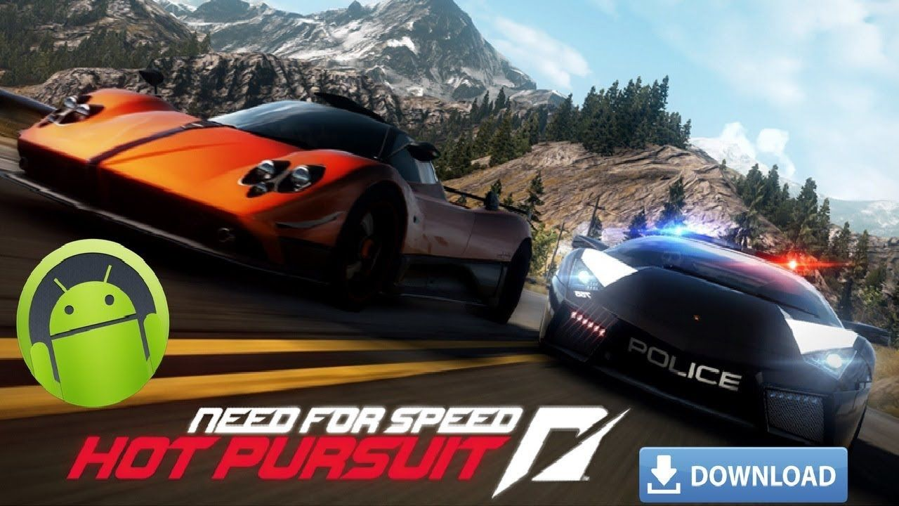 NFS Hot Pursuit 2018 Android Mod Data Download | Mobile
