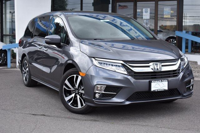2018 Honda Odyssey Colors Release Date Redesign Price The Is Most Effectively Favored Minivan With Individual American Car