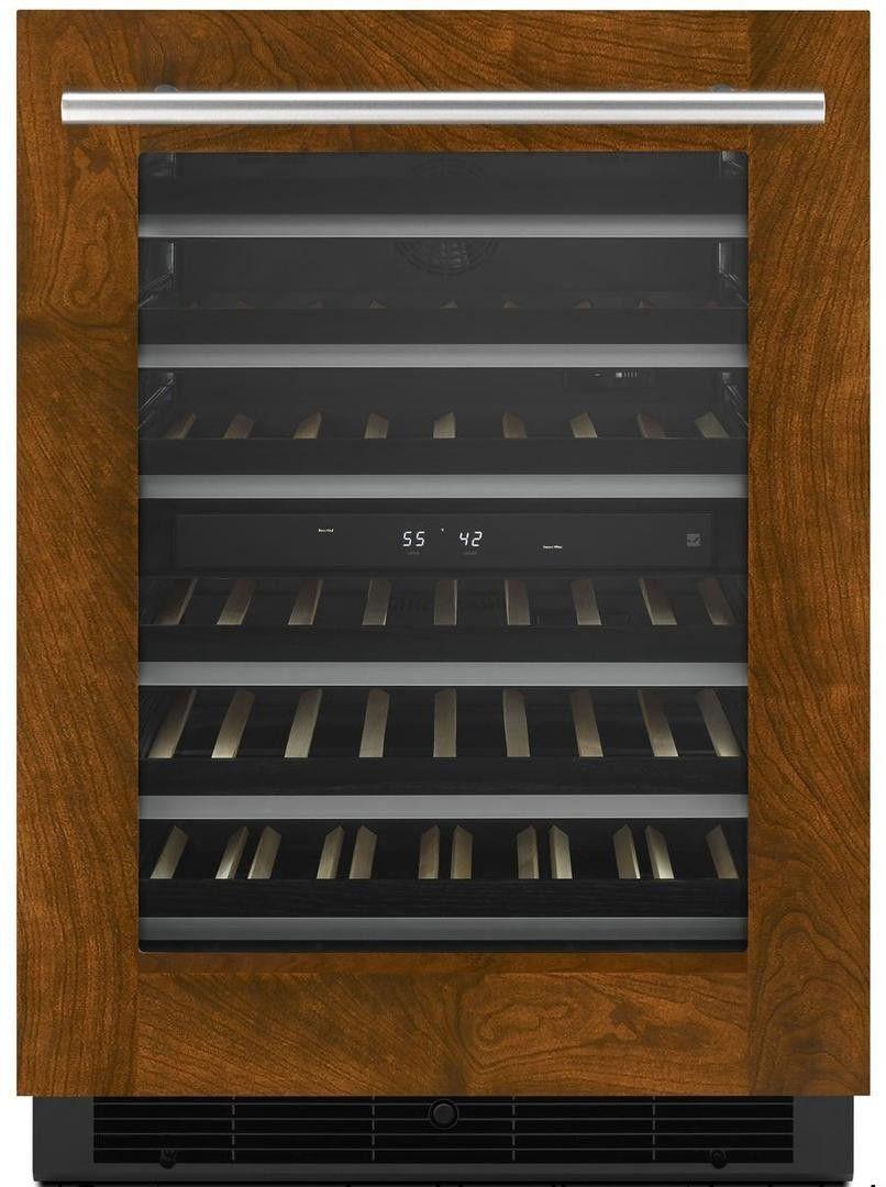 "JennAir 24"" Built In Wine Cooler Panel Ready JUW24FLECX"