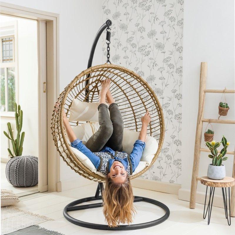 Hangstoel Cocoon Xl.Hangstoel Cocoon Xl In 2019 Hangstoel Hangende Stoelen En