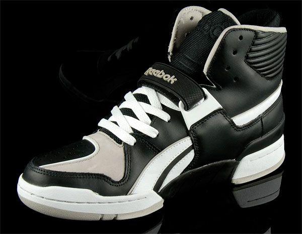 Adaptabilidad Reunión Penetración  Reebok Commitment Mids | Vintage sneakers, Best sneakers, Sneakers blue