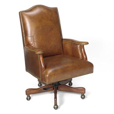 1050 cognac leather office stuff pinterest executive chair