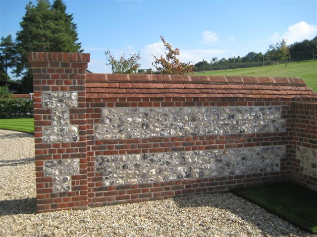 Flint | All Brick & Stone (UK) Ltd | Casas rusticas de ...