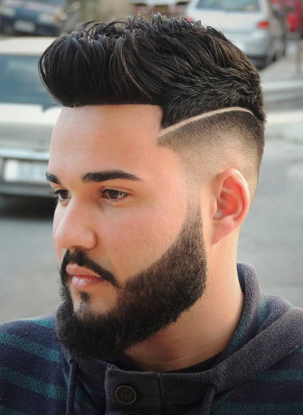 40 brilliant disconnected undercut examples + how to guide | mens