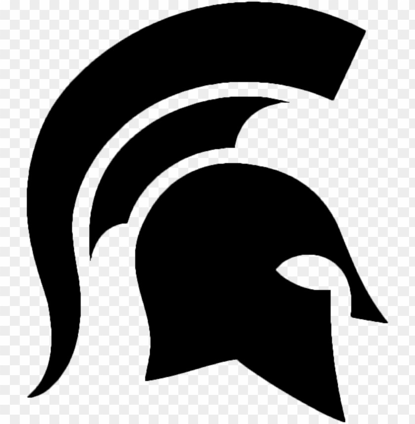 Icture Transparent Spartan Helmet Logo Png Image With Transparent Background Png Free Png Images Helmet Logo Spartan Helmet Free Png