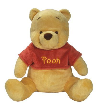Disney® Winnie The Pooh Baby Sound Soothers™ available from Walmart Canada. Get Baby online for less at Walmart.ca