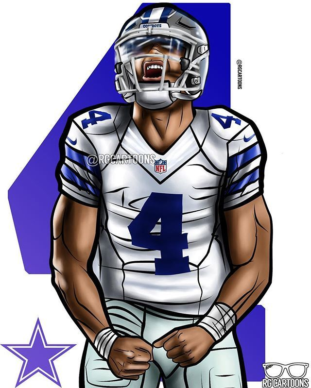 bae7639c Dak Prescott | cowboyz | Dallas cowboys wallpaper, Nfl dallas ...