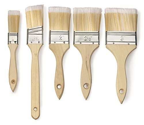 Pin By Ross Craft On Stuff To Buy Paint Brushes Rollers Brush Set Paint Brushes