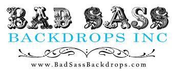 bad sass backdrops - Google Search