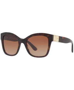 Dolce & Gabbana Sunglasses, DG4309 - White