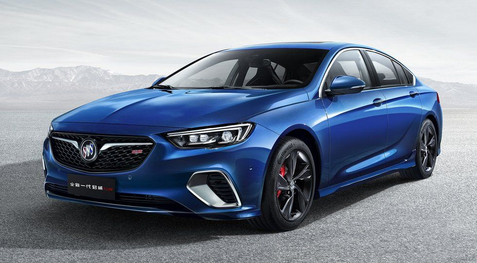 2018 Buick Regal Gs Colors Release Date Redesign Price I Very Reciated The Final With 259 Horse On Faucet