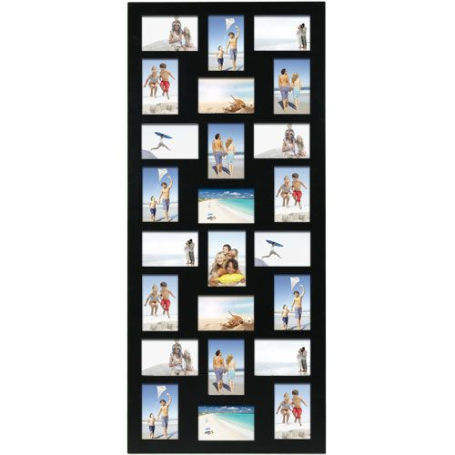Adeco 24 Opening Collage Picture Frame [PF9107] | Collage picture frames