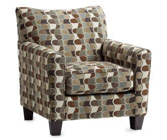 I Found A Pindall Accent Chair At Big Lots For Less Find More