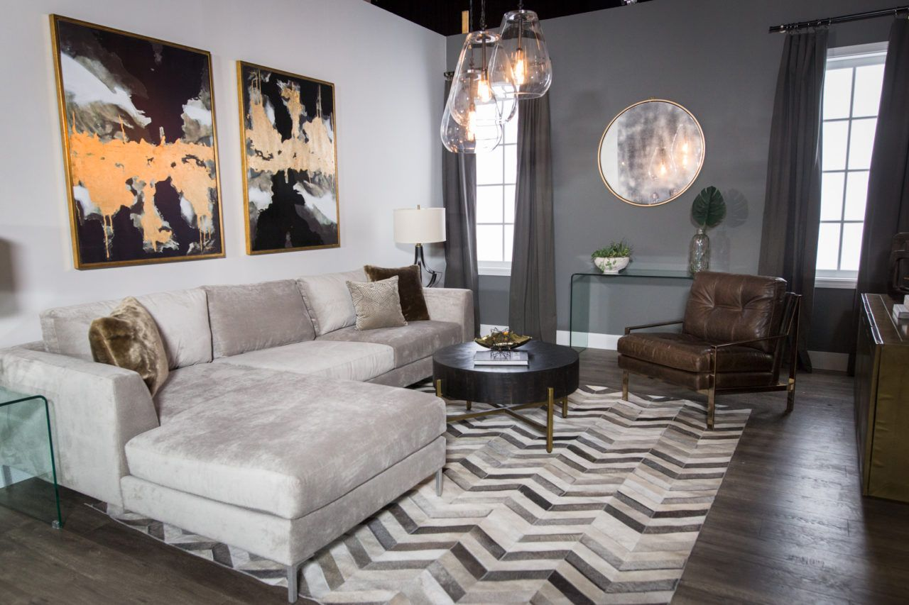 Design Vs. Design – Room Makeover Competition!  Small room design