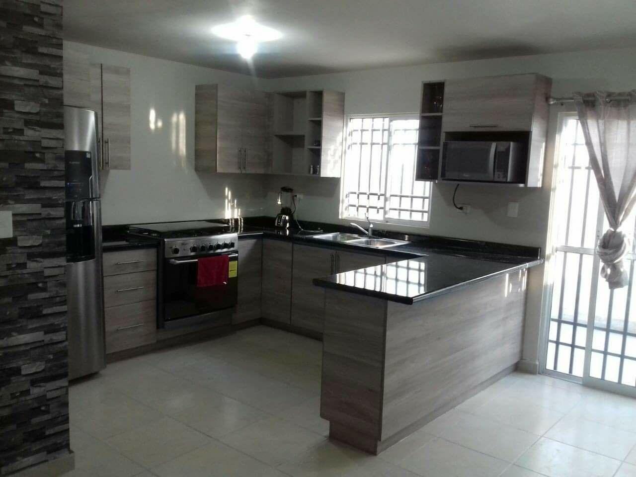 Cocina Cozinhas Modernas Decoracao Cozinha Sala Interior De Cozinha
