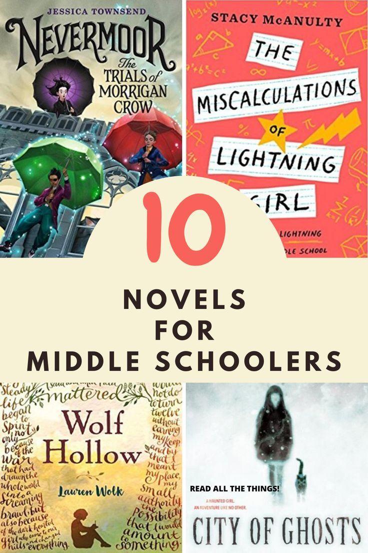 Outstanding books for tweens in 2020 books for tweens