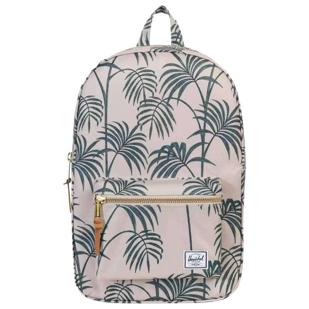 HERSCHEL SUPPLY CO. Settlement Backpack.  herschelsupplyco.  bags  leather   backpacks  cotton   37e47f2d60bfe