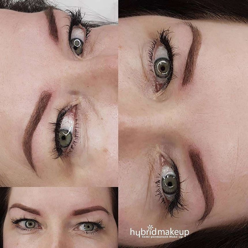 Semi Permanent Make Up and Microblading Blog in 2020