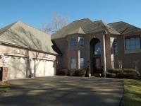 Contact Mark Silcott at 336-362-6989 - http://www.kw.com/kw/GetAgent.action?personId=361900 - Luxury living at it's finest, this home is located in the community of Salem Glen Golf & Country Club, the Triad's one and only Jack Nicklaus designed course. A Parade of Homes Winner, this home has your needs met whether you want to grab a bottle of your favorite wine from the basement wine cellar