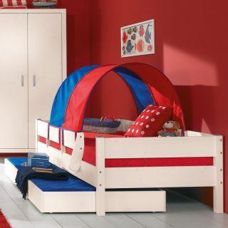 Paidi Pinetta Kinderbett Kinderbett Junge Kinder Zimmer