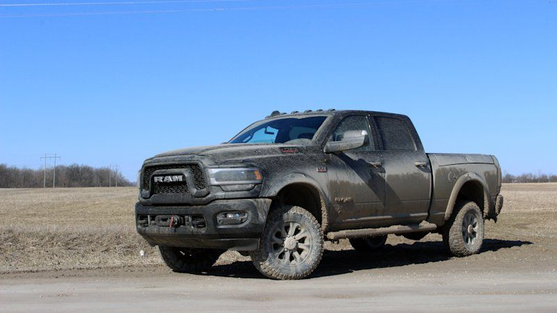 Pin By Professionally Enthusiastic On Dream Car S In 2020 Ram Power Wagon Power Wagon Police Truck