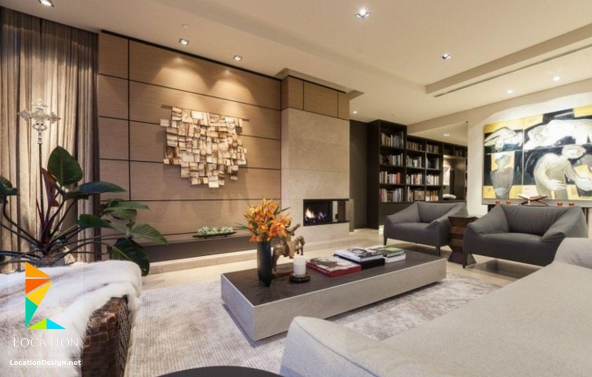 احدث افكار ديكور جبس اسقف الصالات و الريسبشن 2017 2018 Modern Eclectic Living Room Living Room Arrangements Home