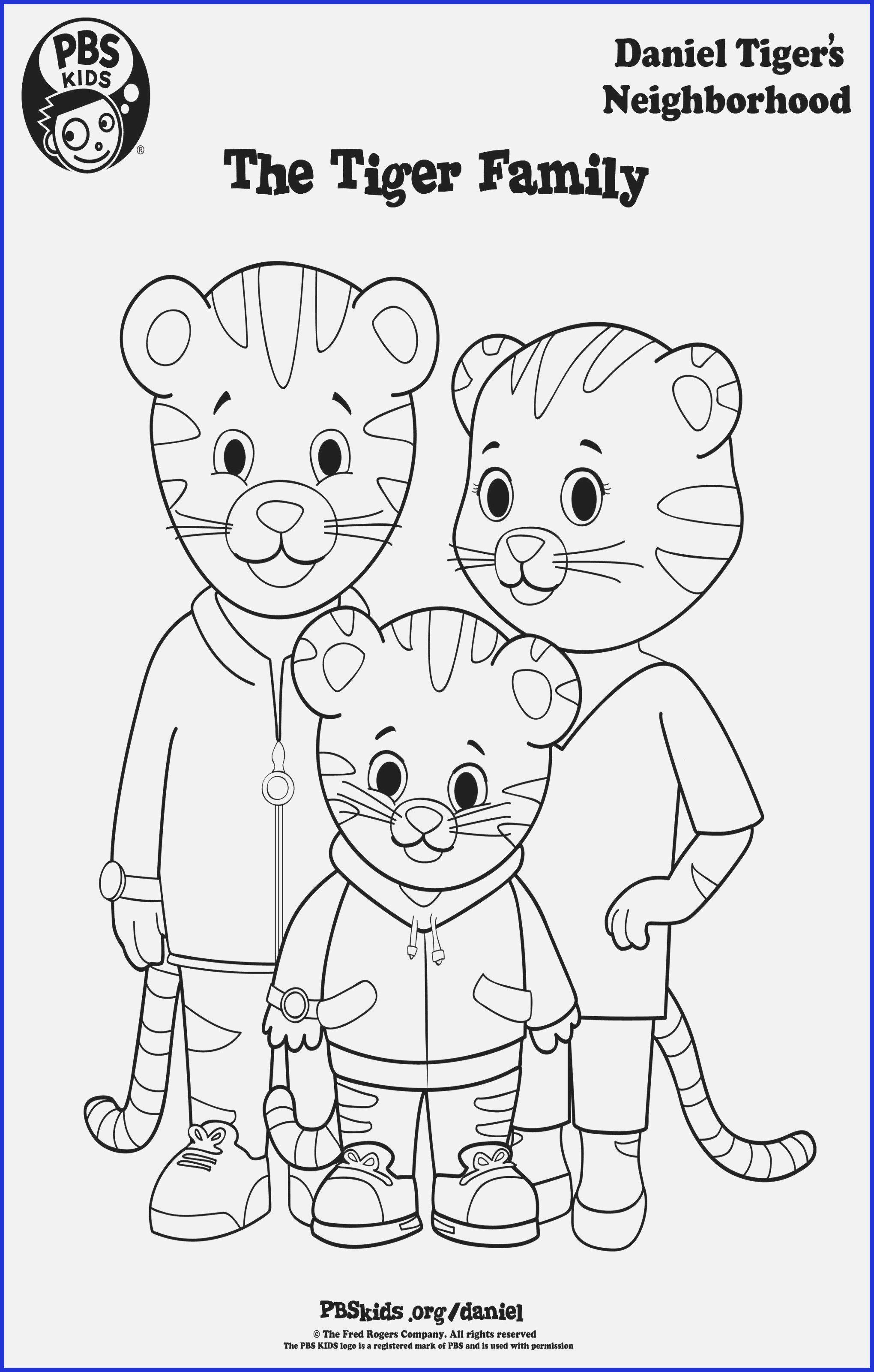 Daniel Tiger Coloring Pages Fresh Bubble Guppy Coloring Pages In 2020 Family Coloring Pages Halloween Coloring Pages Bubble Guppies Coloring Pages