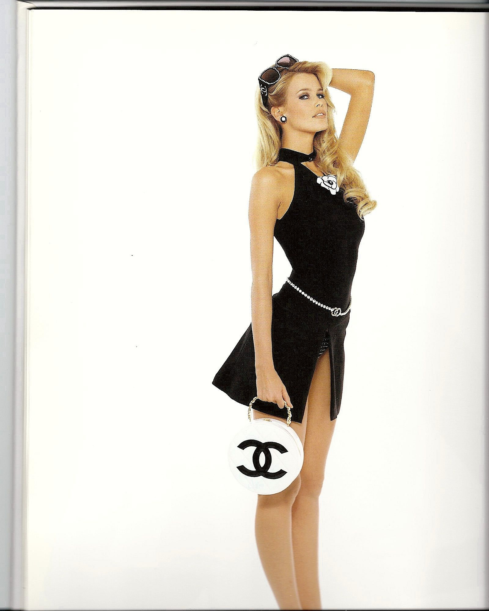 Chanel Summer 1995 90s runway fashion, 2000s fashion