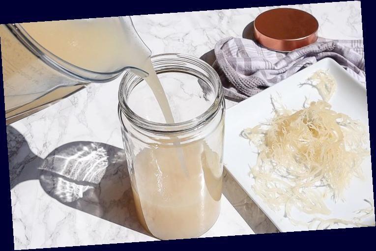 how to prepare sea moss flakes
