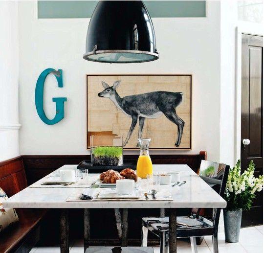 Love This Marble Table Top For A Kitchen Mesas De Comedor De