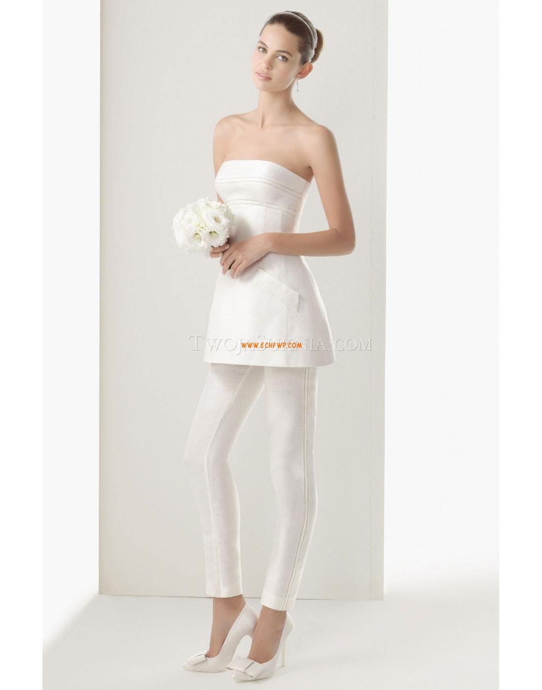 Brautkleider Rosa Clara 271 Cobalto 2014 - Billig Abendkleider ...