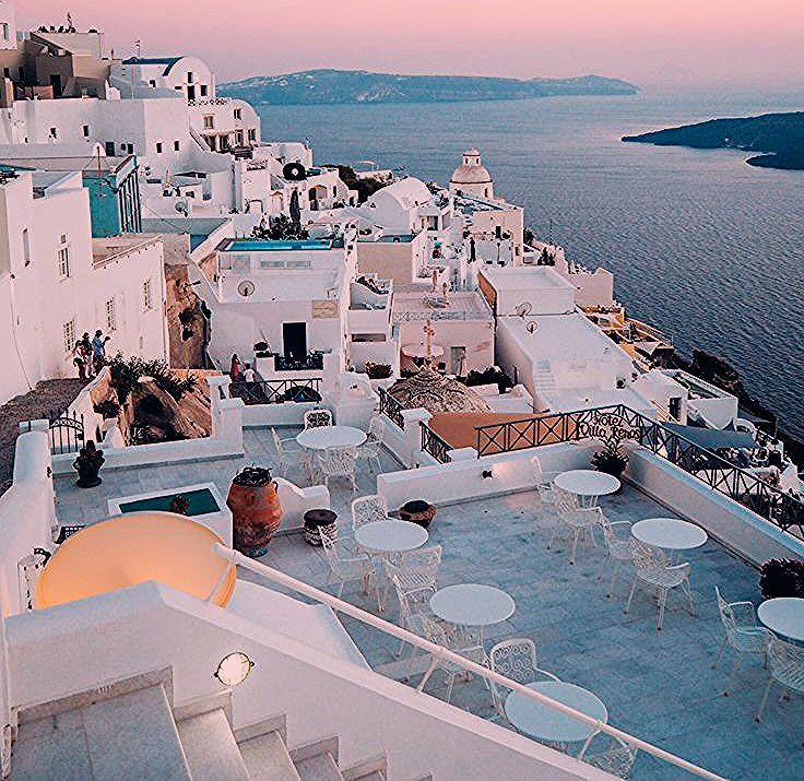 Travel Aesthetic