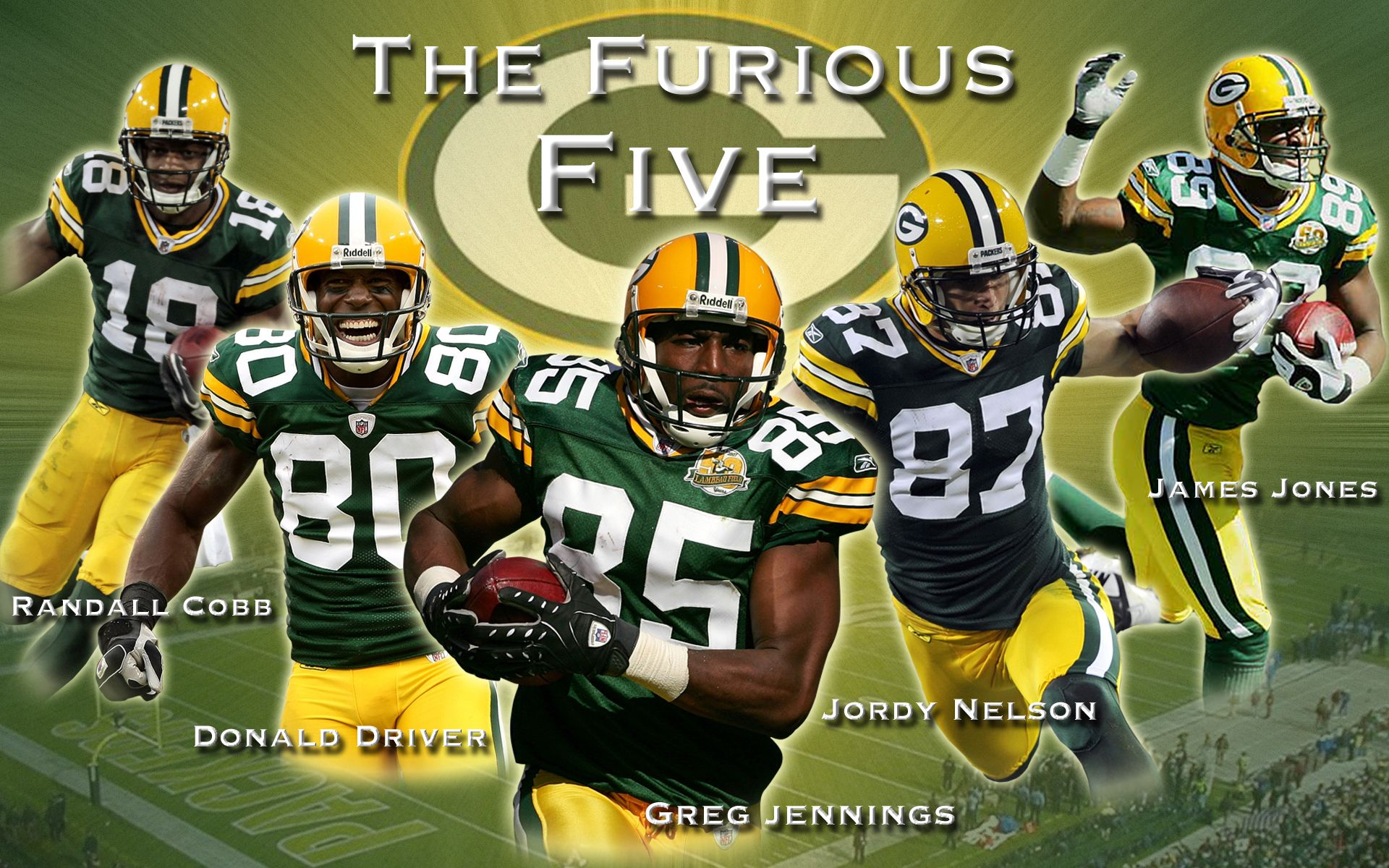 Green Bay Packers Wallpapers Photo Galleries And Wallpapers Green Bay Packers Wallpaper Green Bay Packers Green Bay