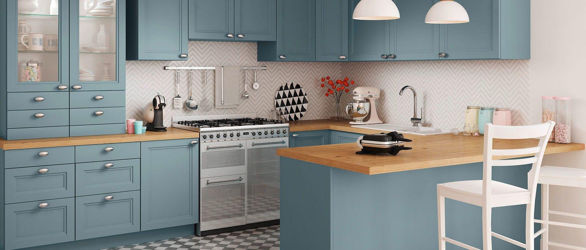 But Cuisines : cuisine équipée, moderne, kitchenette, meubles de