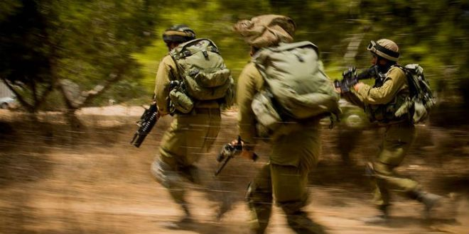 Israel Lone soldiers – The reality behind Chariots on the Highway