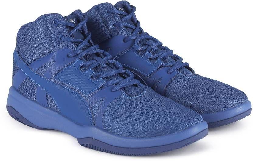 Puma Rebound Street evo Sneakers For