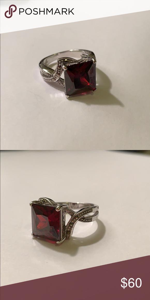 Dashing *new* Designer Inspired Black Onyx Cz Crystal Silver Gold Balinese Filigree Ring Rings Fashion Jewelry