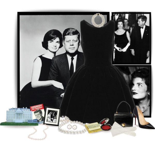 Jackie Kennedy: First Lady of the U.S. and the Queen of Fashion