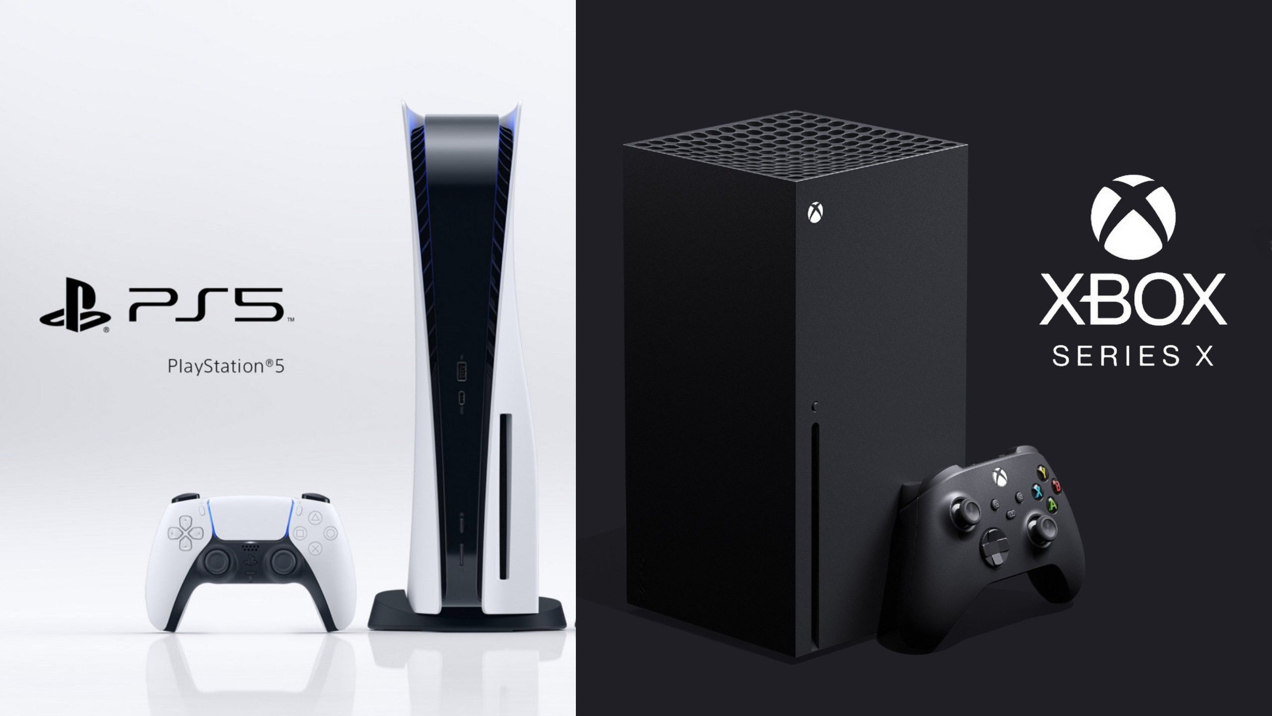 Ps5 Vs Xbox Series X Which One Is A Better Choice For You In 2020 Xbox Playstation Playstation 5