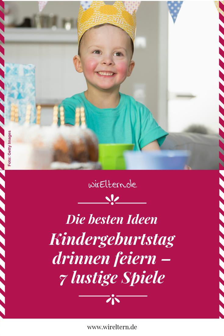 Photo of Indoor-Kindergeburtstag: 7 lustige Ideen drinnen zu feiern