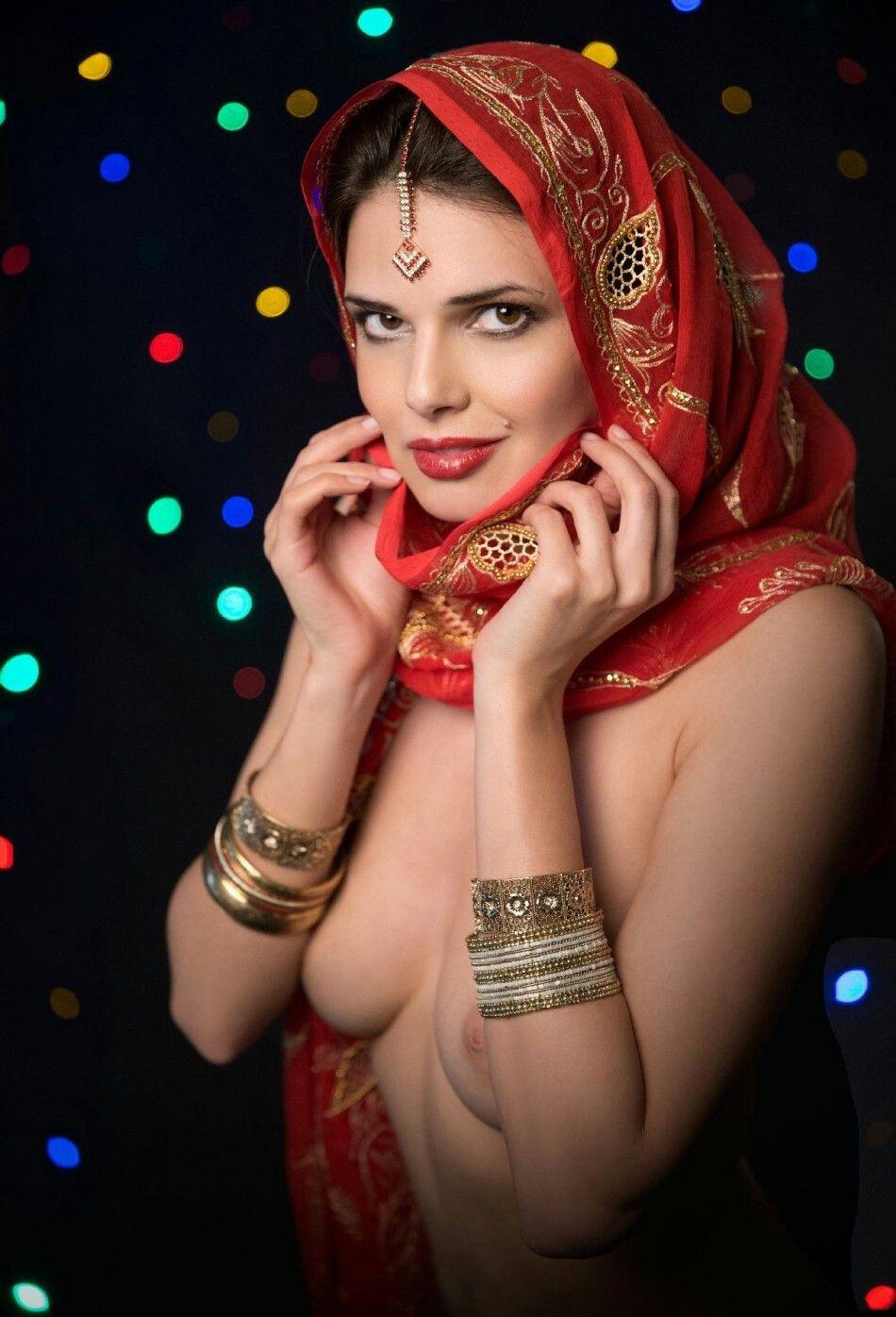 foto-krasivaya-indianka-golaya