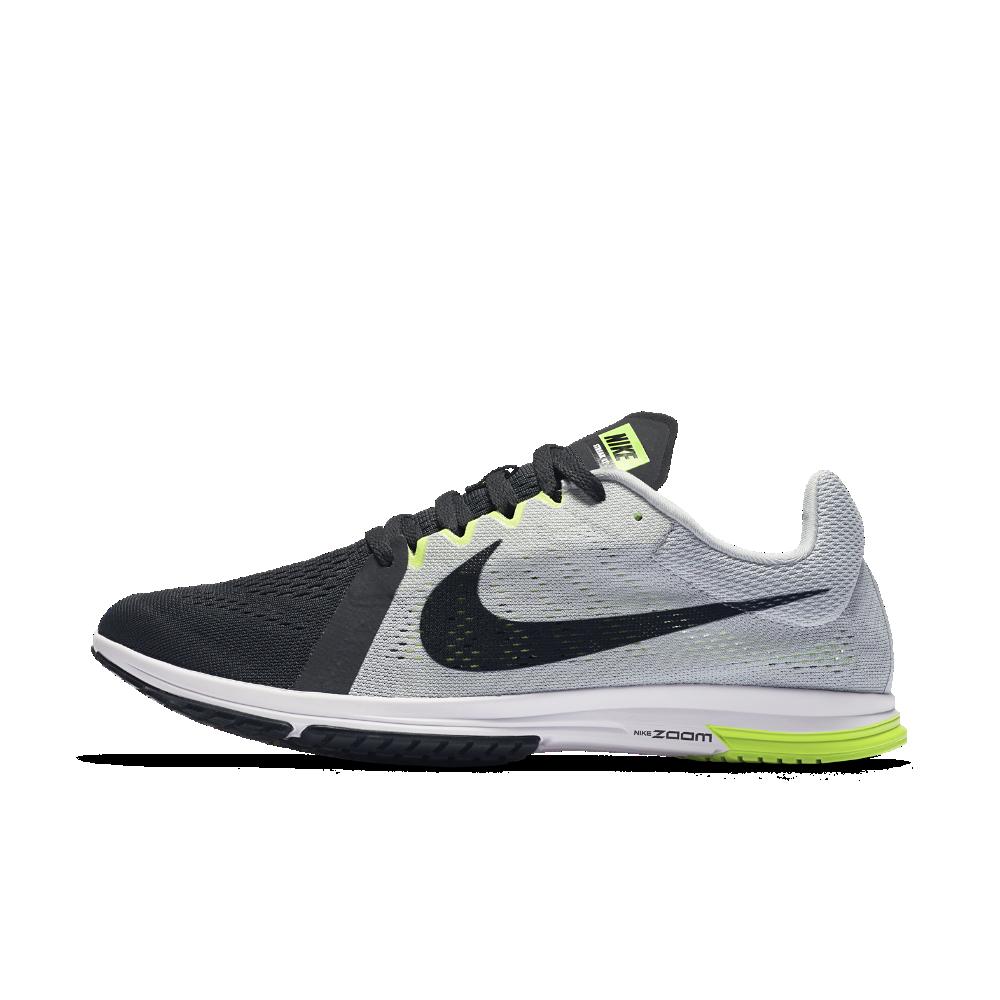 147591250c30c Nike Zoom Streak LT 3 Running Shoe Size 8.5 (Grey)