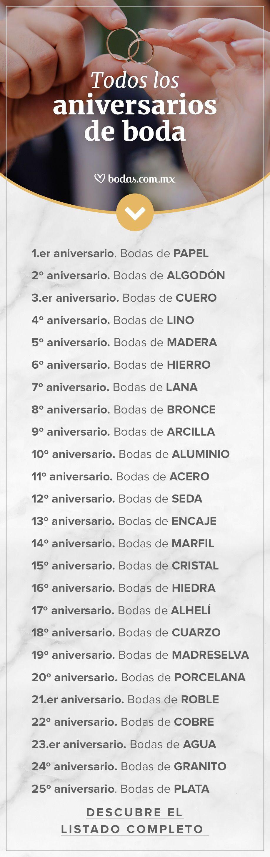 13 Aniversario De Bodas De Encaje