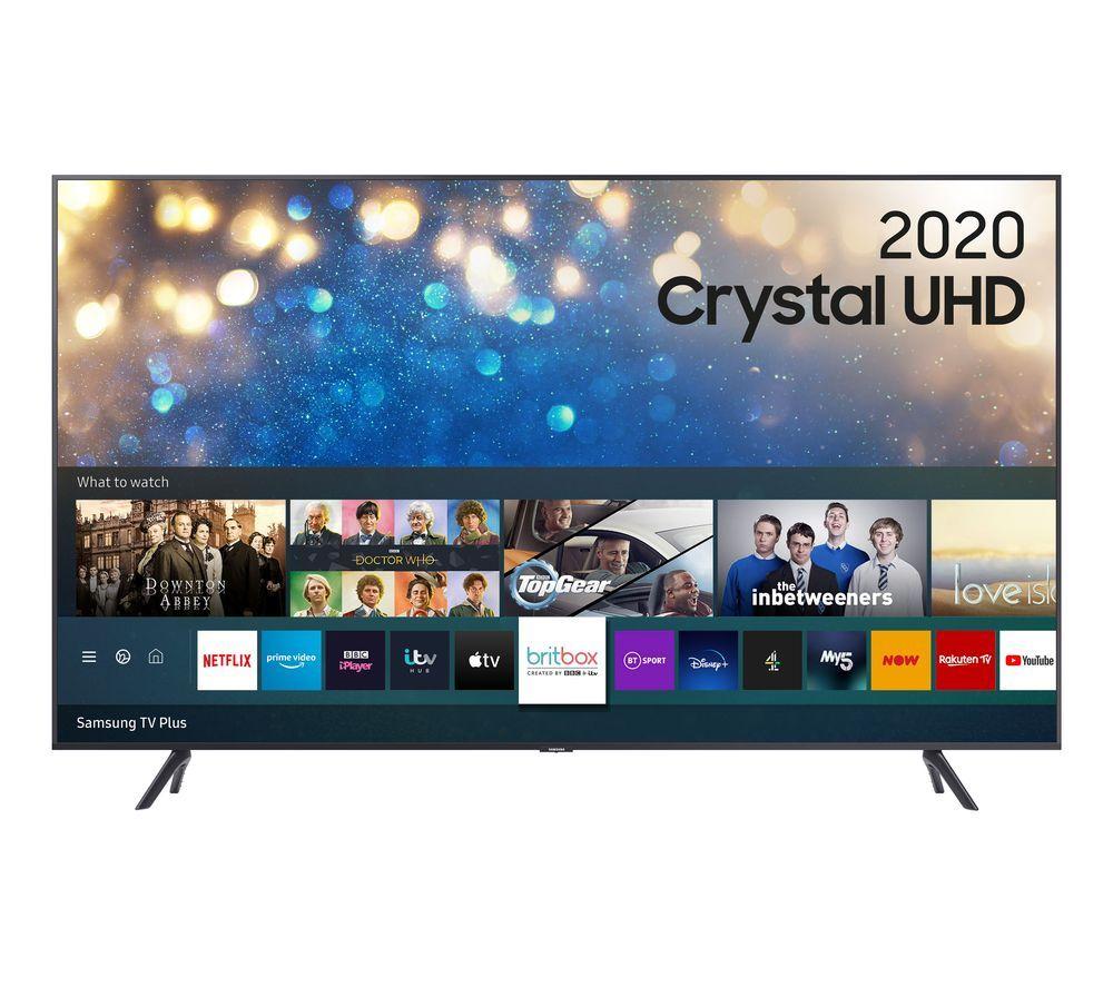 Samsung Ue43tu7100kxxu 43 Smart 4k Ultra Hd Hdr Led Tv In 2021 Led Tv Black Friday Tv Deals Friday Tv Samsung 43 smart 1080p led lcd tv