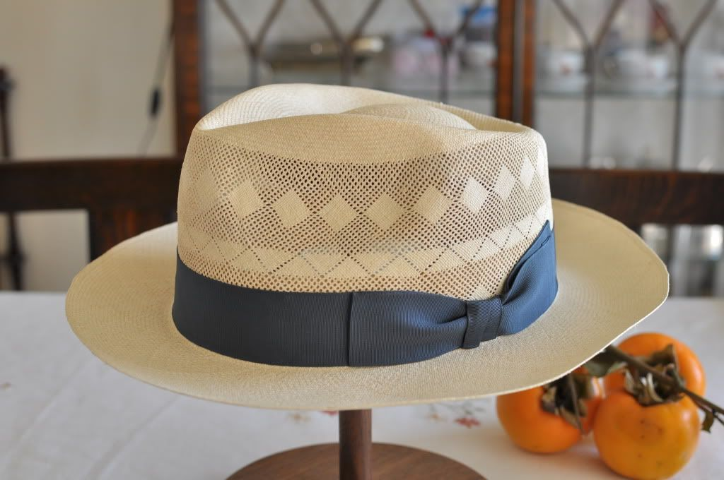 0eb95ed4b74 Panama Hat Thread - Page 154