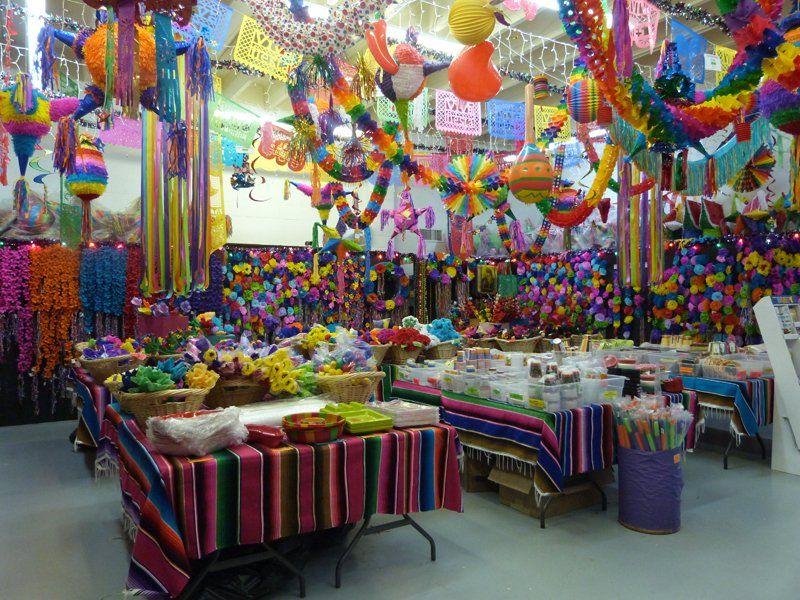 Amols party fiesta supplies san antonio tx baby shower amols party fiesta supplies san antonio junglespirit Gallery