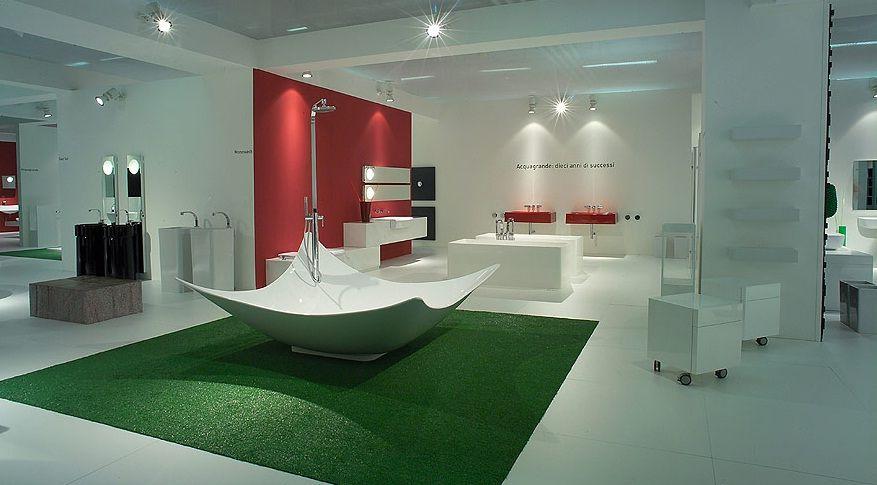 Modern Bathroom Interior! For The Home Pinterest Modern   Bathrooms  Interior Design