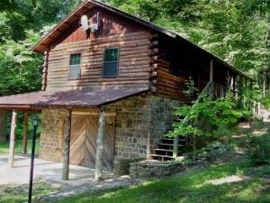 Ordinaire Crawfordu0027s Cabins U2013 Bear Hollow $90.00 Per Night JAsper AR Emailed Avail.  BOOKED