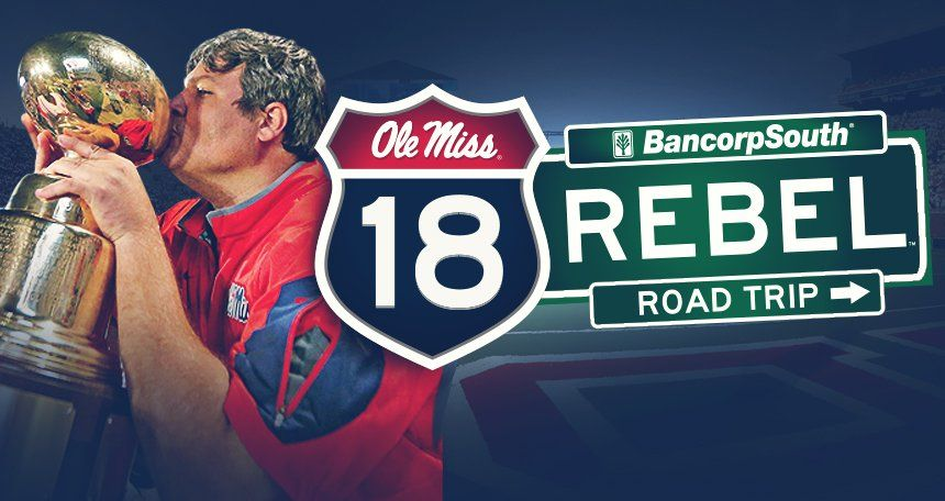 Ole Miss Sales and marketing, Sports design, Ole miss
